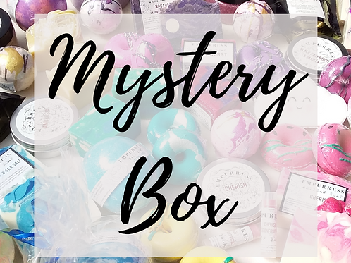 Ultimate Mystery Gift Box