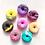 Thumbnail: Gift Box Of Donut Bath Bombs (8 pack)