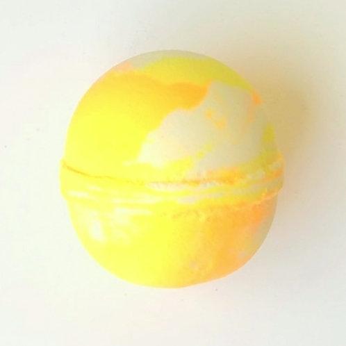 Coconut & Mango Bath Bomb