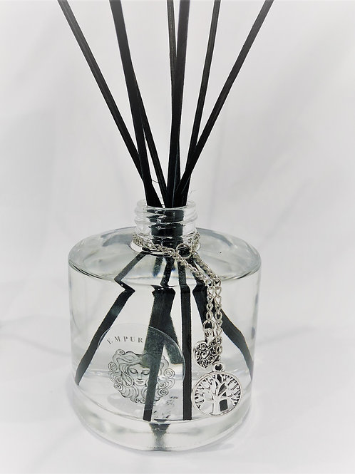 Reed Diffuser - Clear Bottle