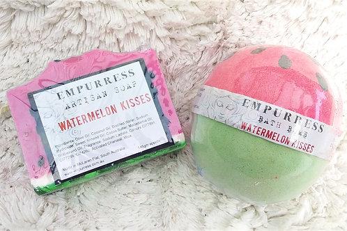 Bath Bomb & Soap Packs