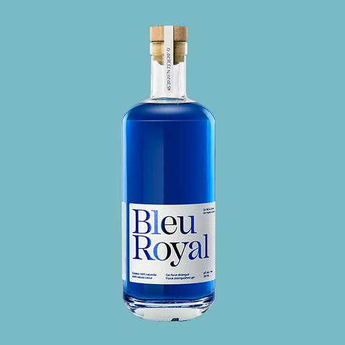 BleuRoyal Gin