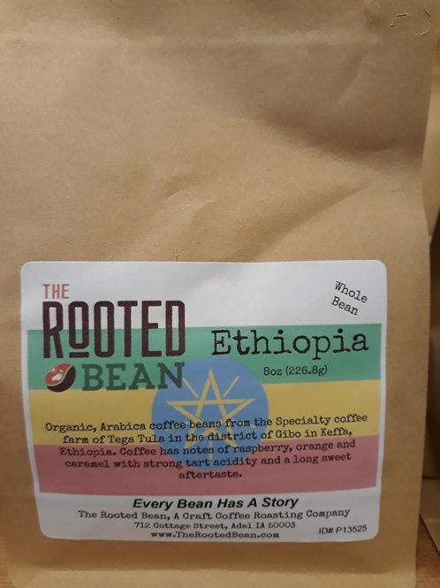 Ethiopia (Tega Tula)