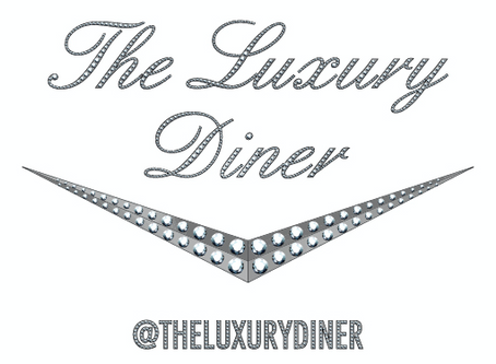Debuting The Luxury Diner at Trinity Kitchen, Leeds