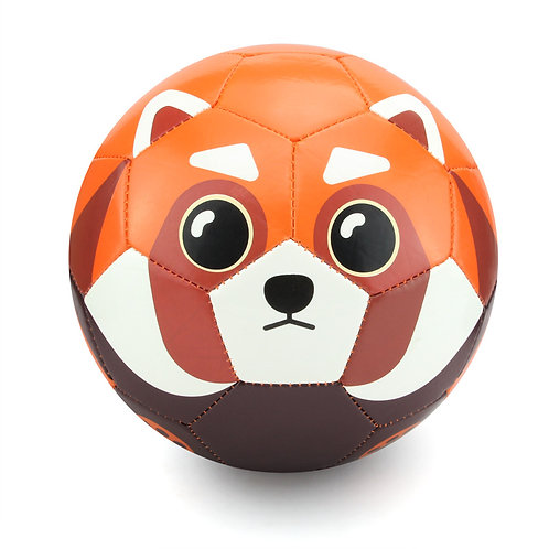 Bowie The Red Panda