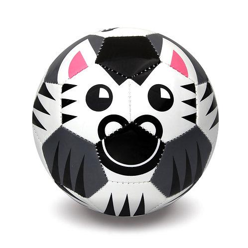 Happy The Zebra