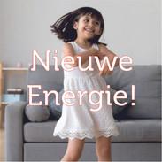 Nieuwe energie!