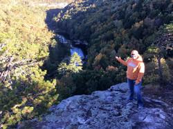 Obed Wild & Scenic River - S. Newpor