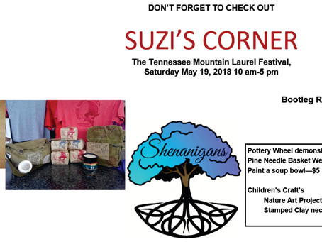 Suzi's Corner Children's Crafts!!!!
