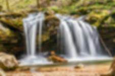 terry futrell- Debord Falls