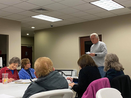 AAA Travel Expo Focus of MCTA's Monthly Meeting
