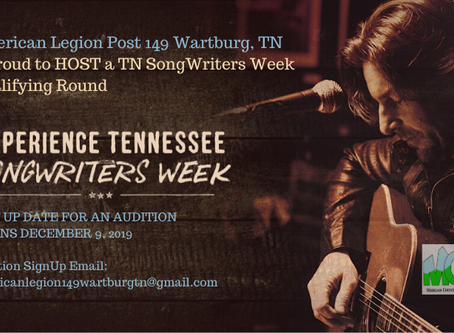 Calling All Songwriters