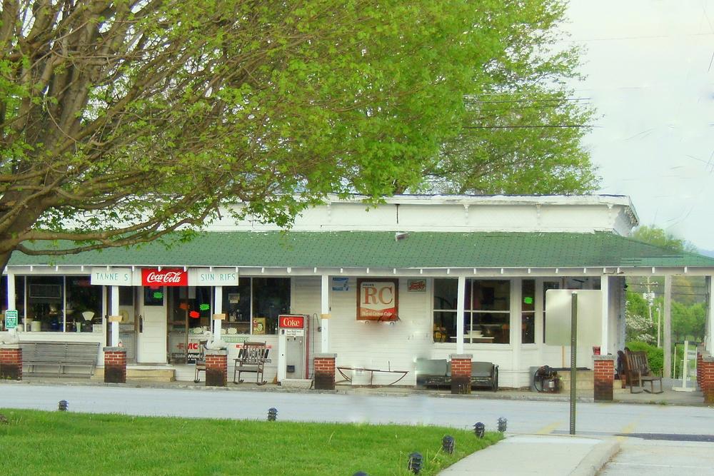 Tanners Store, Wartburg, TN
