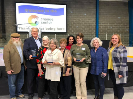 Morgan County Tourism Wins 3 Awards