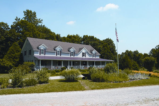 Grey Gables Bed & Breakfast Inn