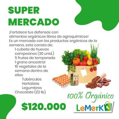 SUPER MERCADO