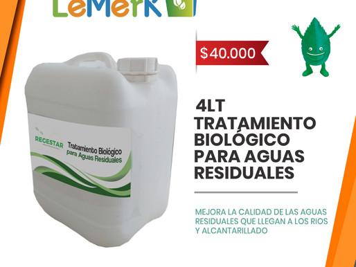 Productos para el Cuidado del Medio Ambiente