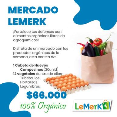 MERCADO LEMERK