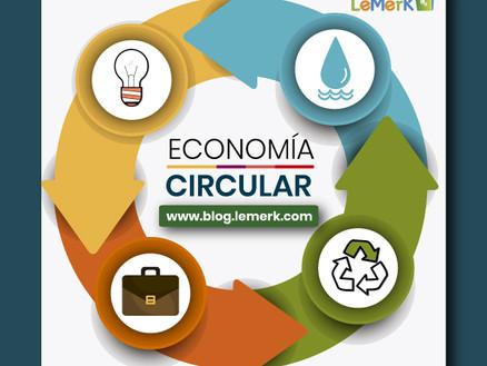 La Economía Circular puede Ser Tu Próxima Fuente de Ingresos