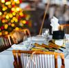 Restaurant Party Celebration