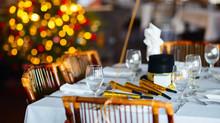 Tips para no subir de peso en Navidad