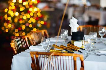 Ravintola Vistan joulu