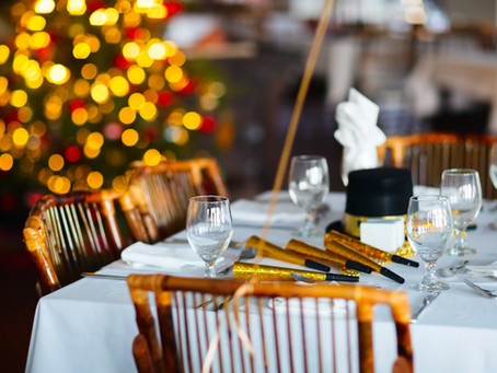 15 Holiday tablescapes for inspiration this season