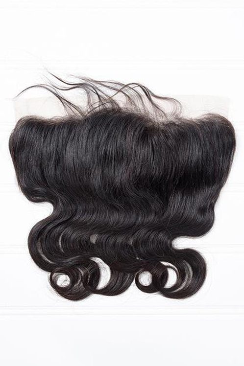Straight and Body Wave Lace Frontal