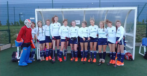 U16's Knocked Out of EH Cup