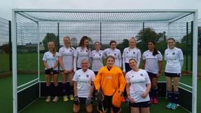 Ladies Match Reports 26/10/19