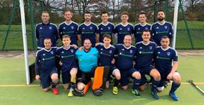 Men's Match Reports 16/11/19