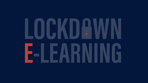 LOCKDOWN E-LEARNING