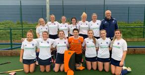 Ladies Match Reports 2/11/19