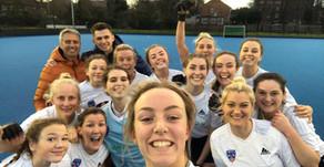 Ladies Match Reports 7/12/19