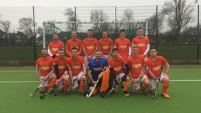 Mens section welcome Blackpool HC players in Club Merger