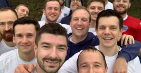 Men's Match Reports 7/12/19
