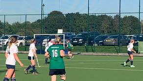 Ladies Match Reports 21/09/19