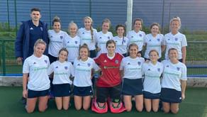 Ladies Match Reports 19/10/19