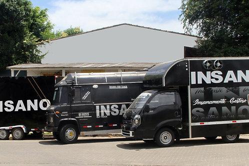 Insano food truck
