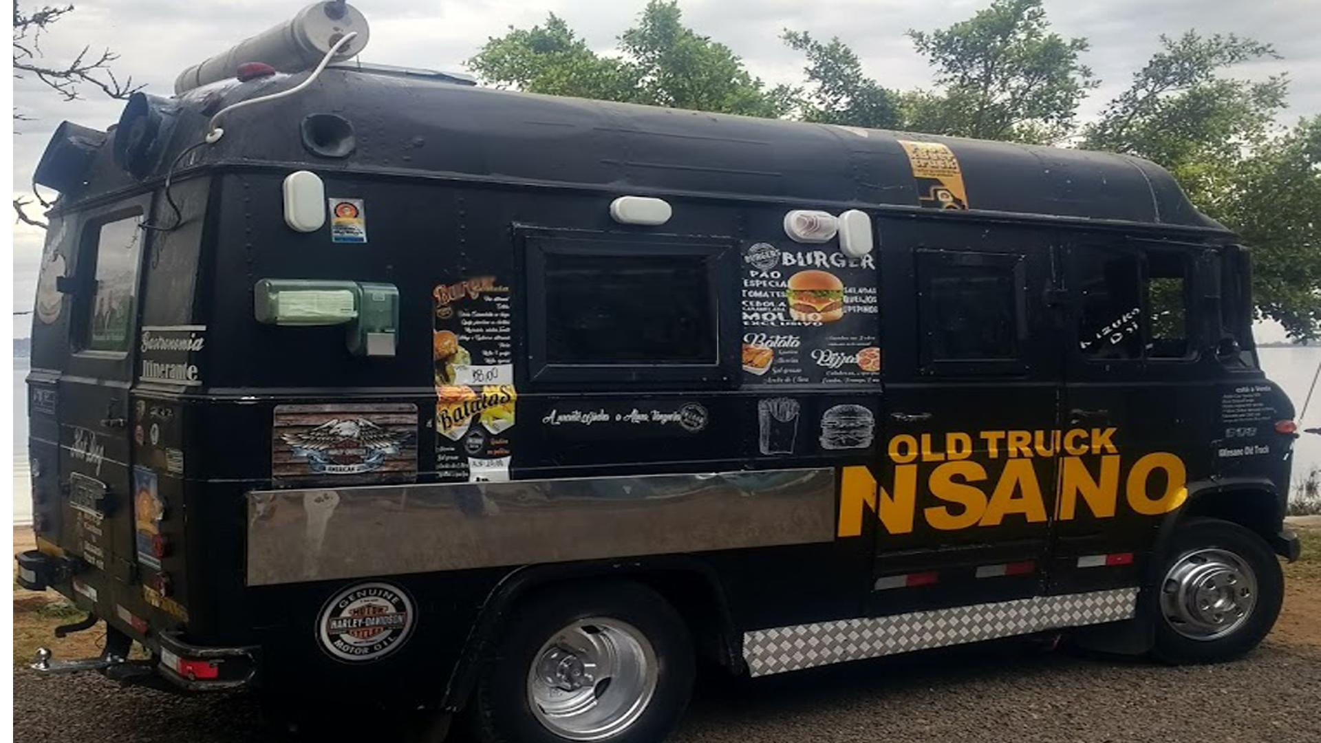 Evento Insano Food truck
