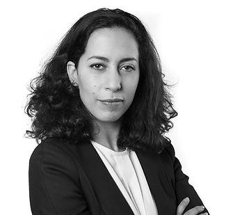 Fayrouze MASI-DAZI - Competition law  (antitrust, merger and State aid)
