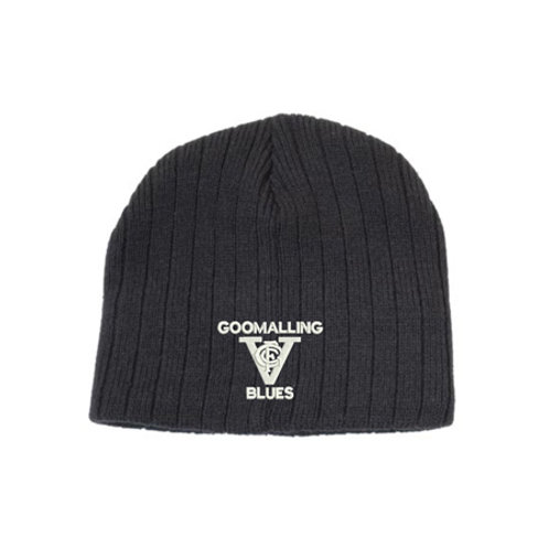 GB Cable Beanie