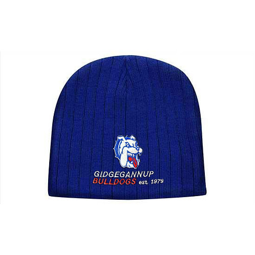 GG Cable Beanie
