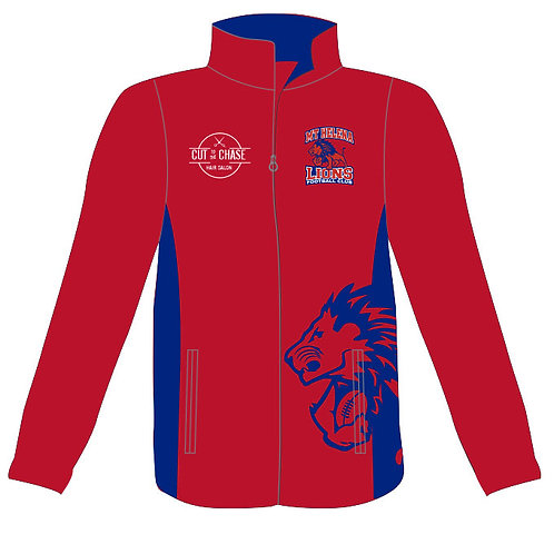 MH Custom Jacket