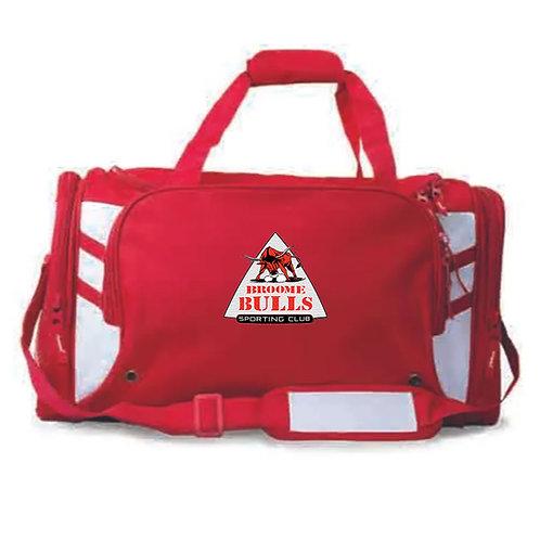 BBSC Tasman Sports Bag
