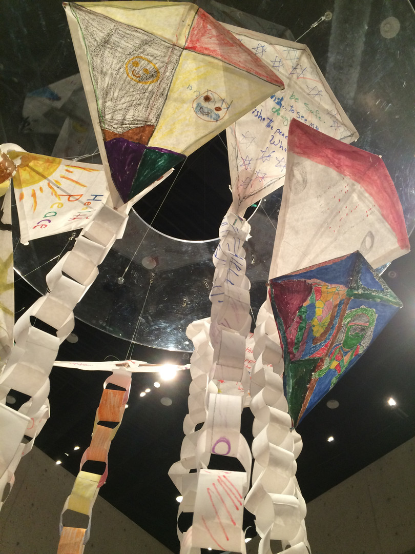Kite Centerpiece