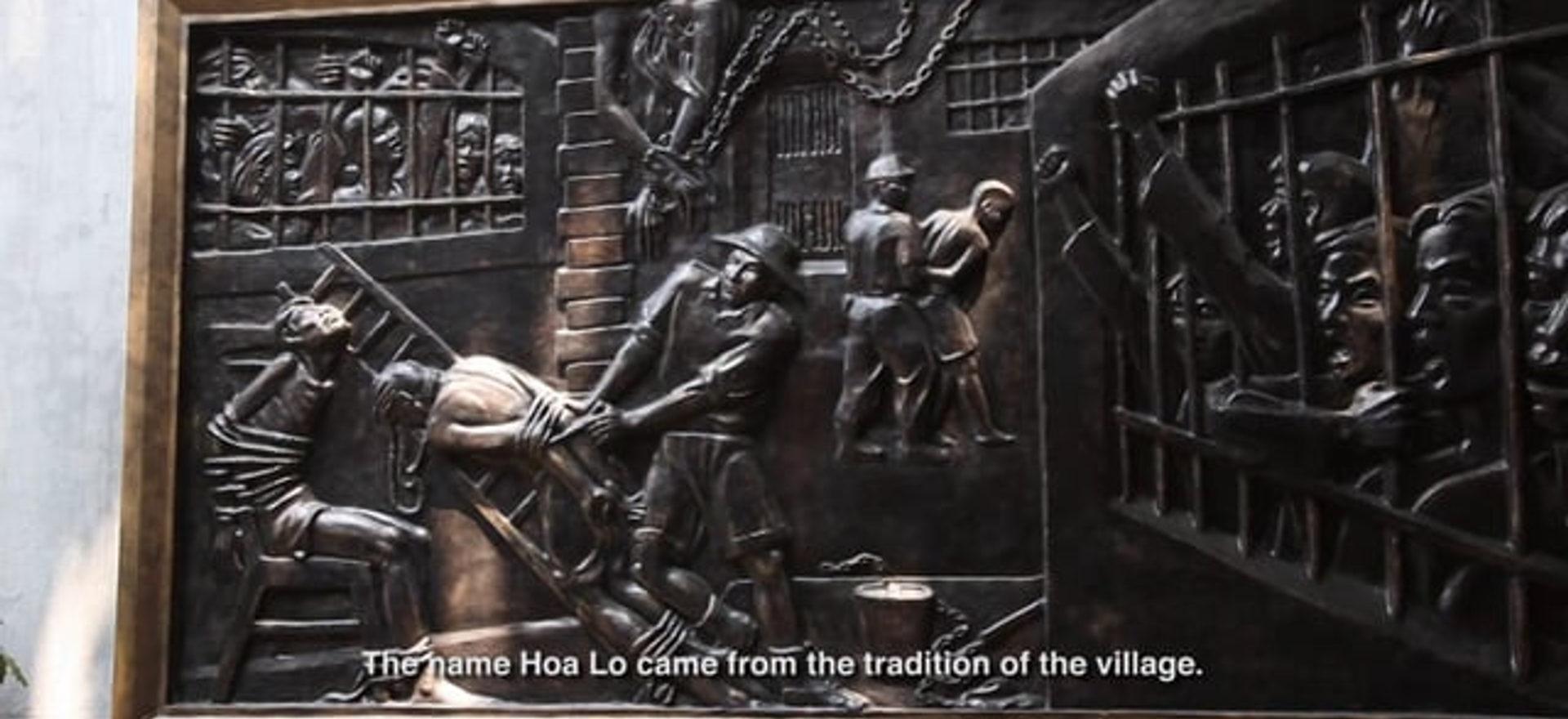 Hoa Lo Prison, HaNoi Hilton