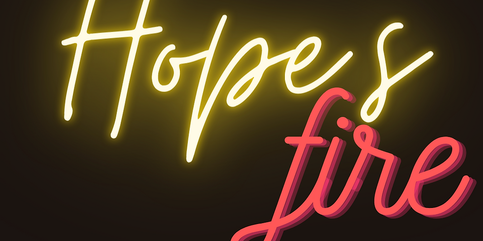 Hope's Fire