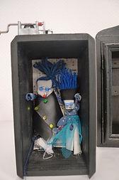 les poupées notes