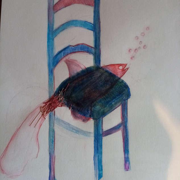 chaise poisson rouge 1er avril.jpg